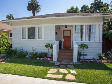 Santa Barbara COTTAGE Rental Picture