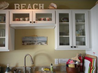 Moclips townhome photo - Cute and colorful at the beach