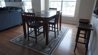St. Augustine Beach condo photo - Dining Area (Sits 8 Comfortably)