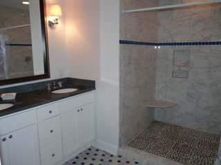 Rehoboth Beach house photo - Master bathroom