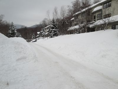 A great snow year, February 8, 2011