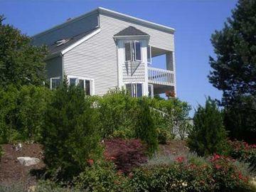 Charlestown cottage rental - Exterior of Contemporary Cottage