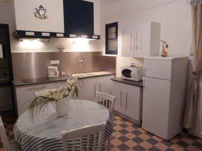 Holiday Apartment T2 100 meters from the beach (near to all amenities)