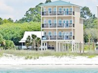 Luxury Beachfront 5BR Home w/ Elevator, Master Suite, Views from all rooms, WiFi