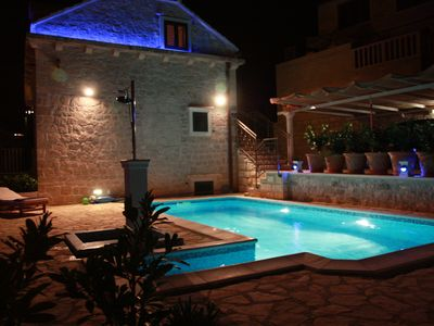 image for +200 years old stone house, coplete renowated 2010 year, family friendly..