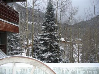 Taos Ski Valley condo photo - View towards Kachina Peak