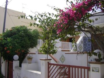 San Vito lo Capo apartment rental