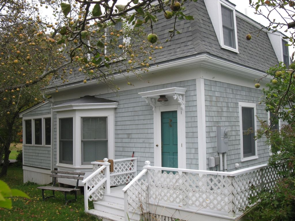 Perfect maine cottage in kennebunkport vrbo for Perfect cottage