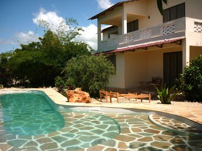 Stylish Apartments with Swimmin Pool, only 200 meters from the beach