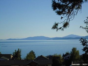 Magnificent FLATHEAD LAKE, 5 minutes away