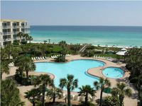 **Beach Front**4th Flr Best Views @ Crescent**Open April 4th 2 Nts****