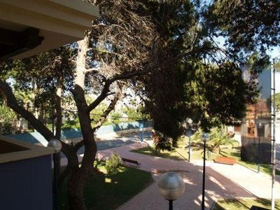 Apartment for 4 people, with swimming pool, in San Javier