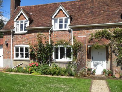 Country Cottage In South Downs National Park, Near Winchester, Hampshire