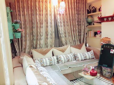 Anping Seaside Homely Apartment