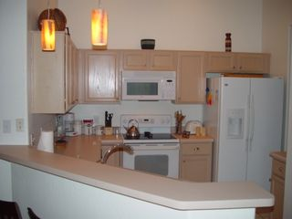 Oro Valley house photo - Kitchen complete with most cooking items needed