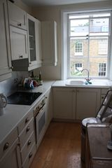 Islington apartment photo - Open plan kitchen