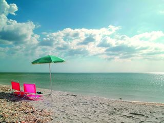 Sanibel Island cottage photo - The fantastic Gulf of Mexico