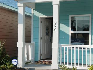 Guest Cottages townhome photo - Welcom on board.