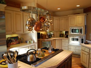 Woodland Park house photo - Gourmet Kitchen