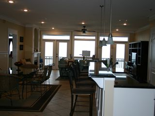 Panama City condo photo - .