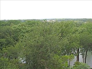 New Braunfels condo photo - View of Hill Country and the Guadalupe River from Fiesta