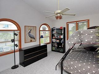 Indian Rocks Beach house photo - Bunk Bed room