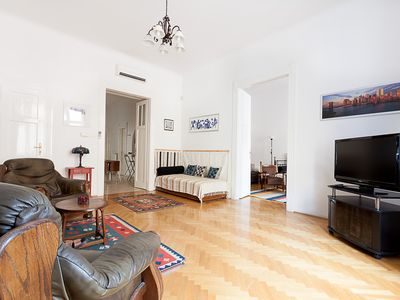 Holiday apartment 319309