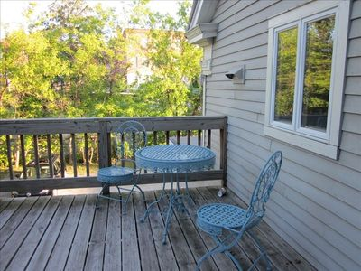 Williamstown apartment rental