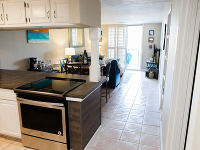 ***New Fall Rates***... Newly updated condo located in the heart of Myrtle Beach