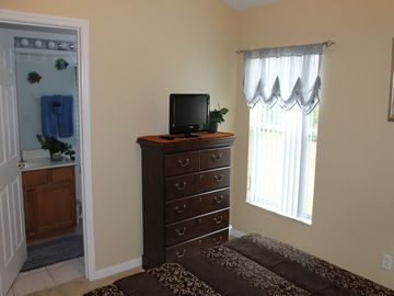 Master Bedroom 2 with ensuite