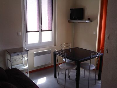 Apartment for 2-3 people in the city center