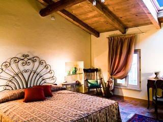 Verona City house photo - Classic double Il Giardino. from 135 € / night breakfast included