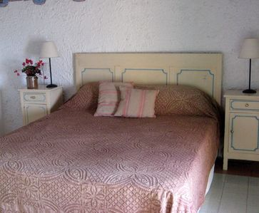 Gemelli - double bedroom