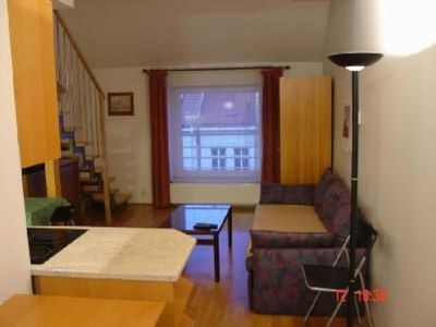 Holiday apartment 309622