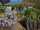 Santa Cruz cottage photo