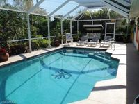 The Perfect Cape Coral Pool Home