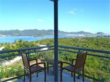 Terres Basses condo rental - Captivating Views