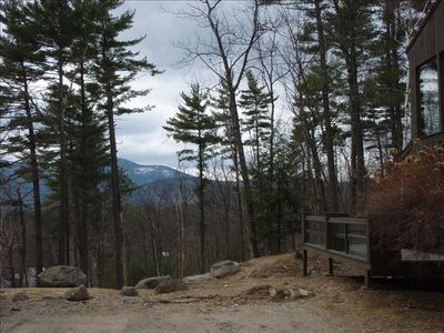North Conway condo rental