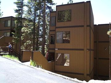 Tahoe Village TOWNHOME Rental Picture