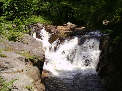Fish creek and crystal creek lowville new york for Lake clementine fishing