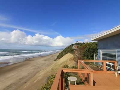 View, view, view - - - this home will immediately put you into total relaxation.
