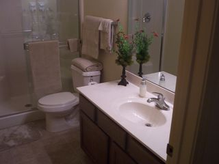 Branson condo photo - Bathroom in 1B