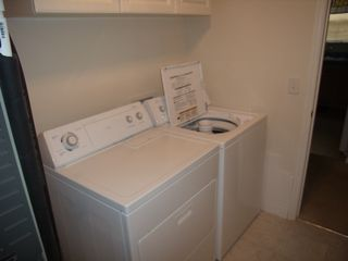 The Villages house photo - Laundry Room