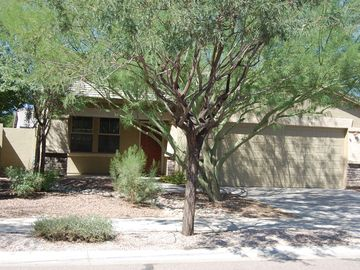 Queen Creek house rental - Cozy home nestled in the shade!