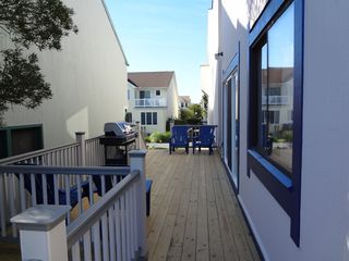 Bethany Beach house photo - Private Deck
