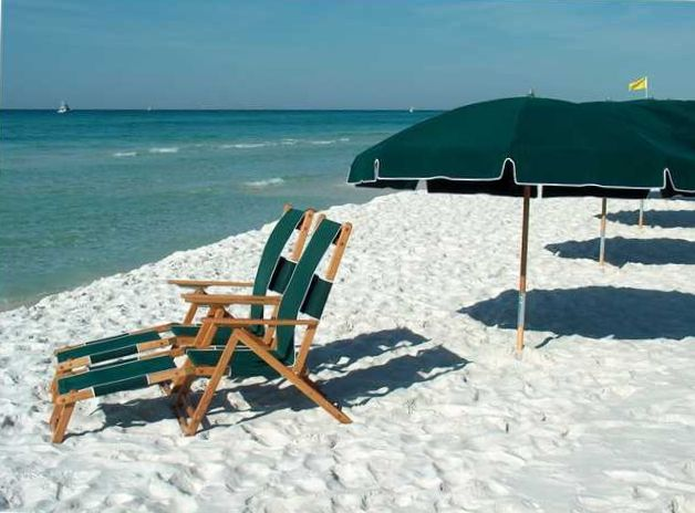 Island Echos Okaloosa Island Reviews