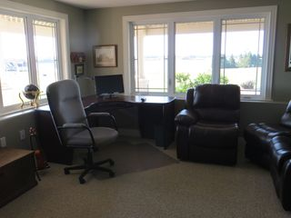 Charlottetown house photo - Lower level office space can be used as 3rd bedroom. Lower level full bath also.