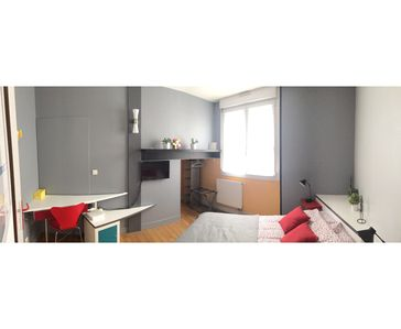 House, 22 square meters