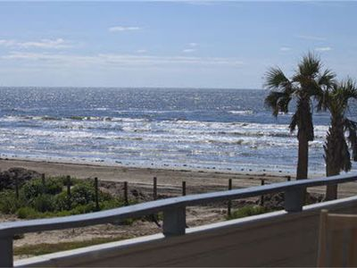Galveston house rental - .