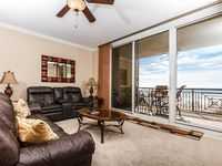 4BR Condo Vacation Rental in Okaloosa Island, Florida